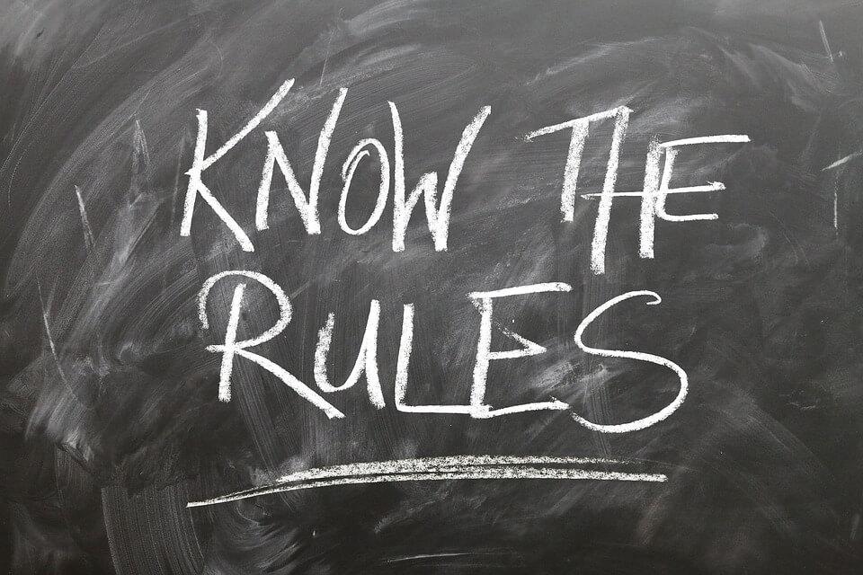 חוקי דיבייט – ומה אפשר ללמוד מהם?